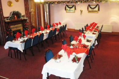 Arden House Hotel Hotel Function Room
