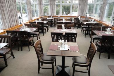 Arden House Hotel Restaurant