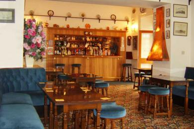 Arden House Hotel Lounge Bar & Public Bar
